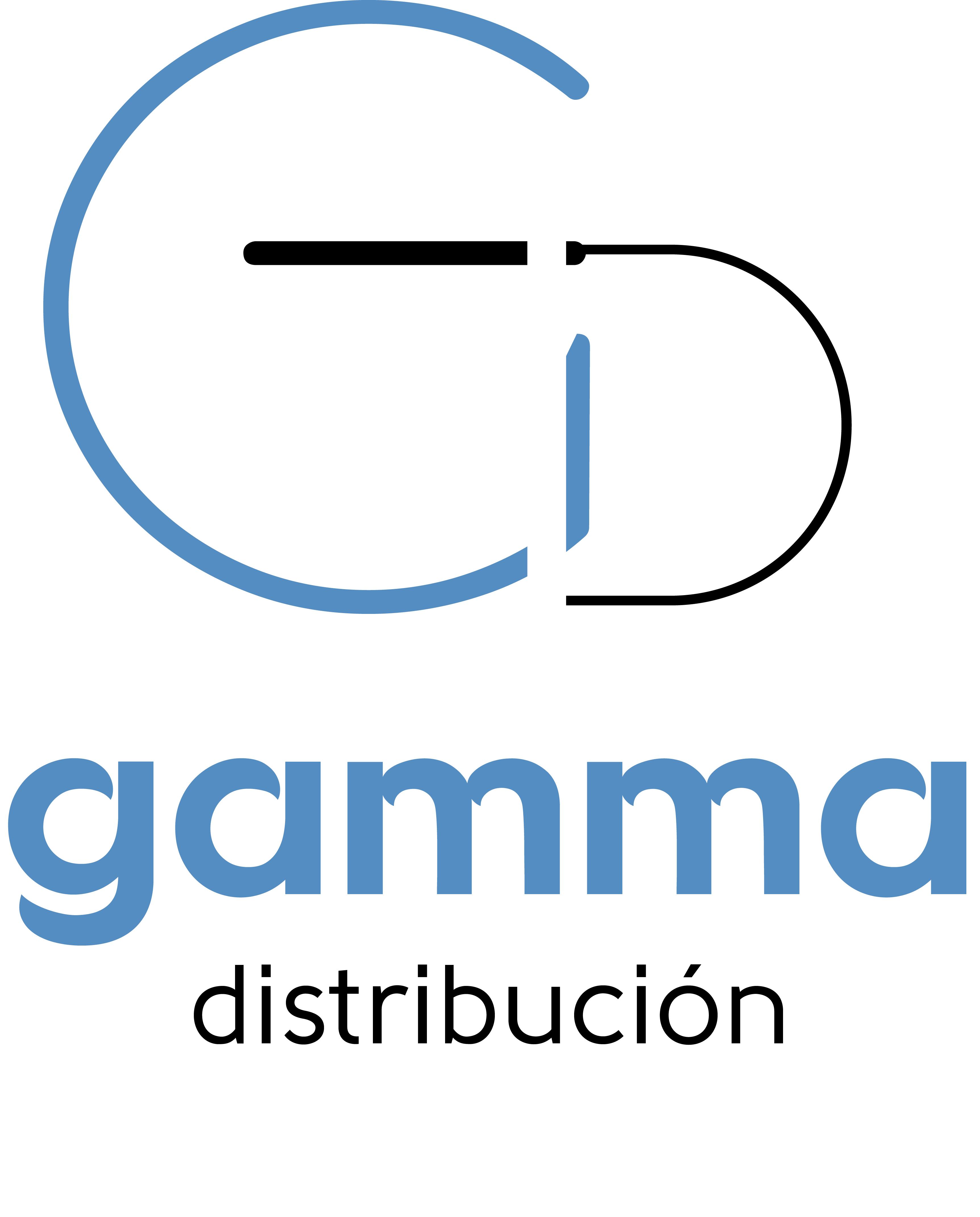 Gammadistribucion