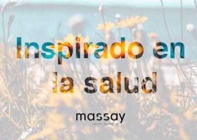 MASSAY HEALTH INSPIRATION